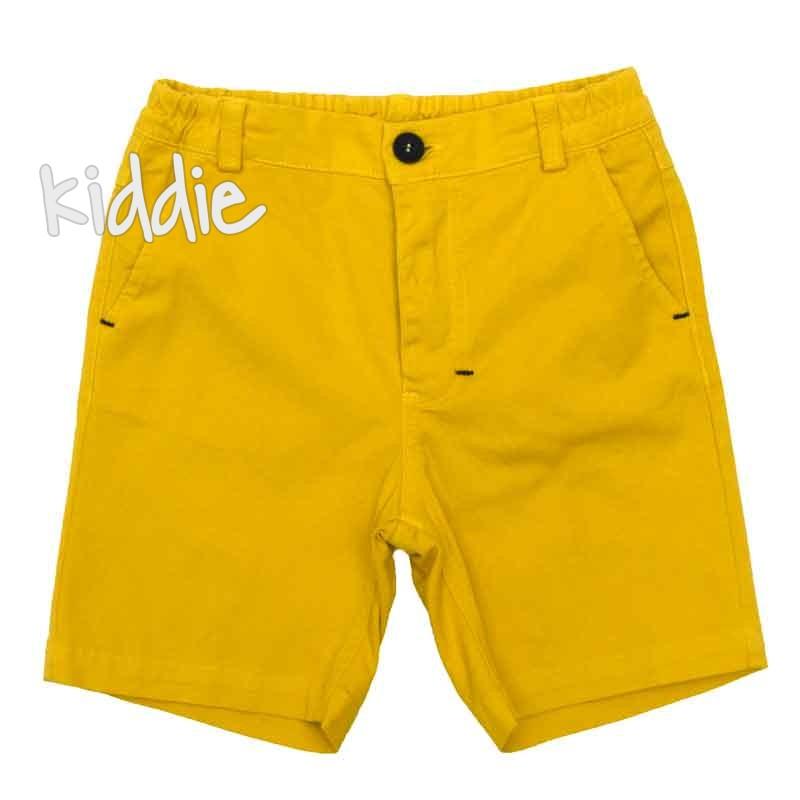 Pantaloni scurti Contrast baieti