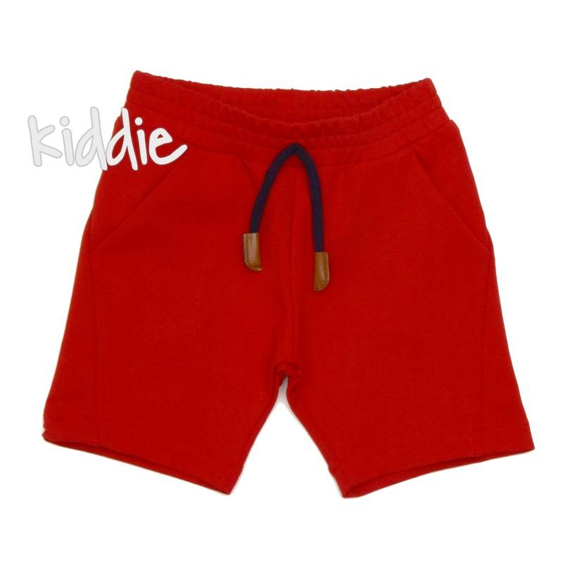 Pantaloni scurti baieti Contrast