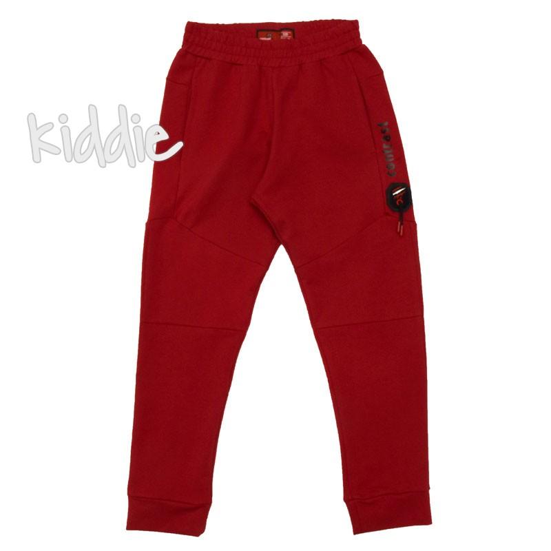Pantaloni baieti Contrast