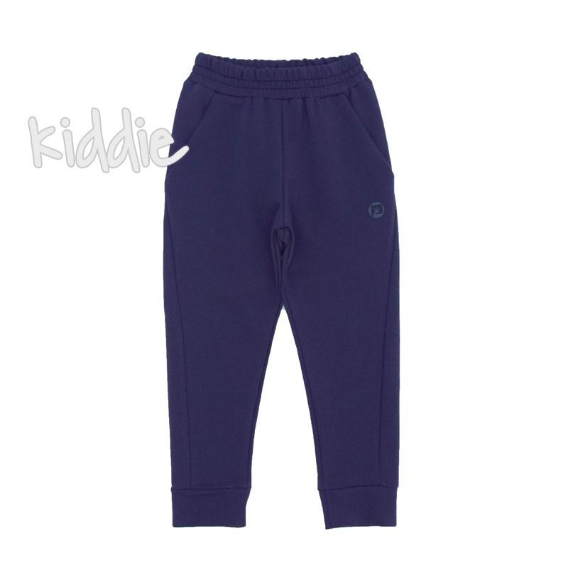 Pantaloni sport Contrast baiat