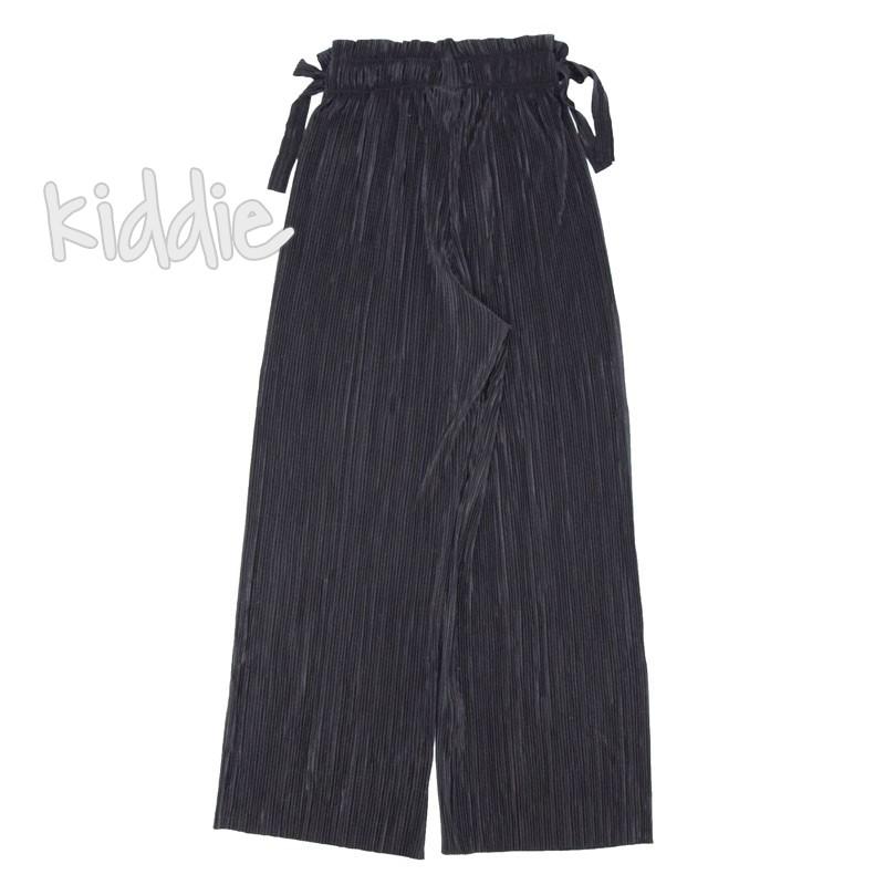 Pantaloni soleil Contrast fete