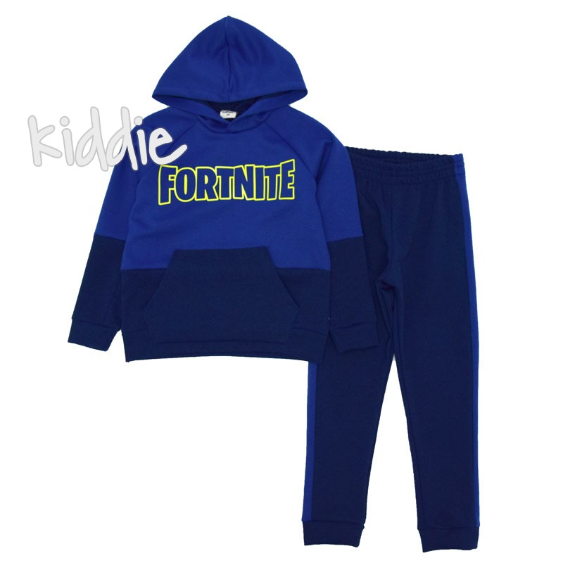 Set baieti Fortnite Contrast
