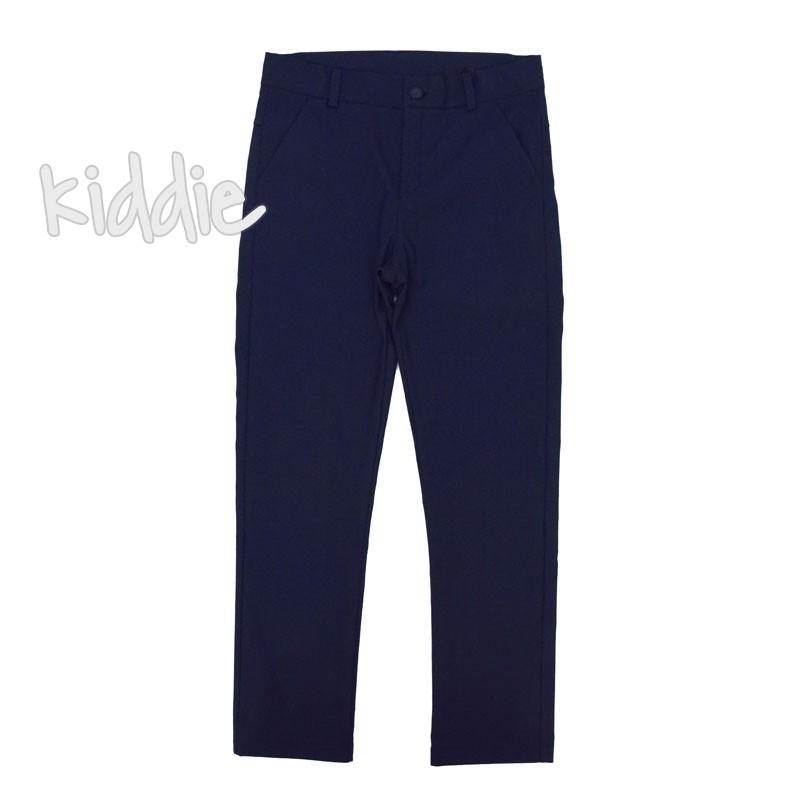Pantaloni Contrast baieti