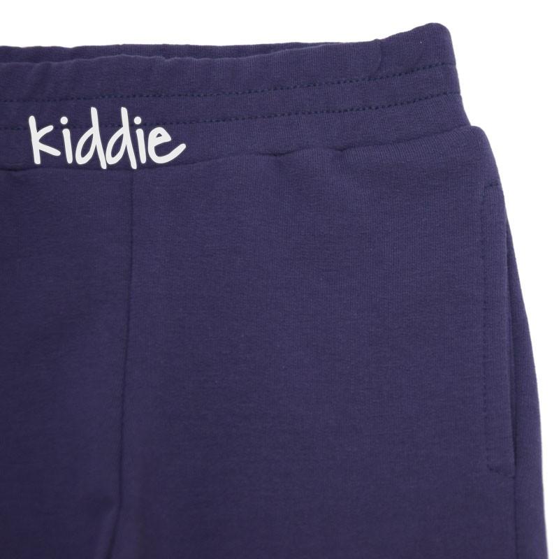 Hanorac si pantaloni Contrast baieti