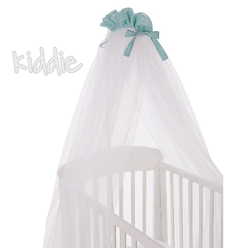 Baldachin tulle Kikka Boo Cat Lovely Day 200 х 540