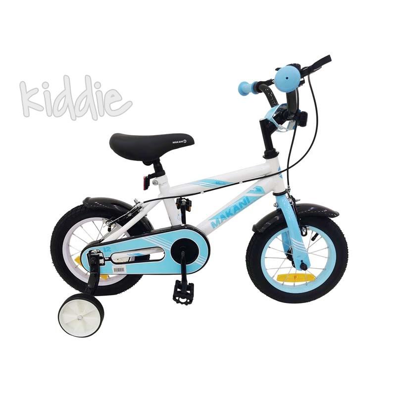 Bicicleta copii 16 Windy White Kikka boo Makani