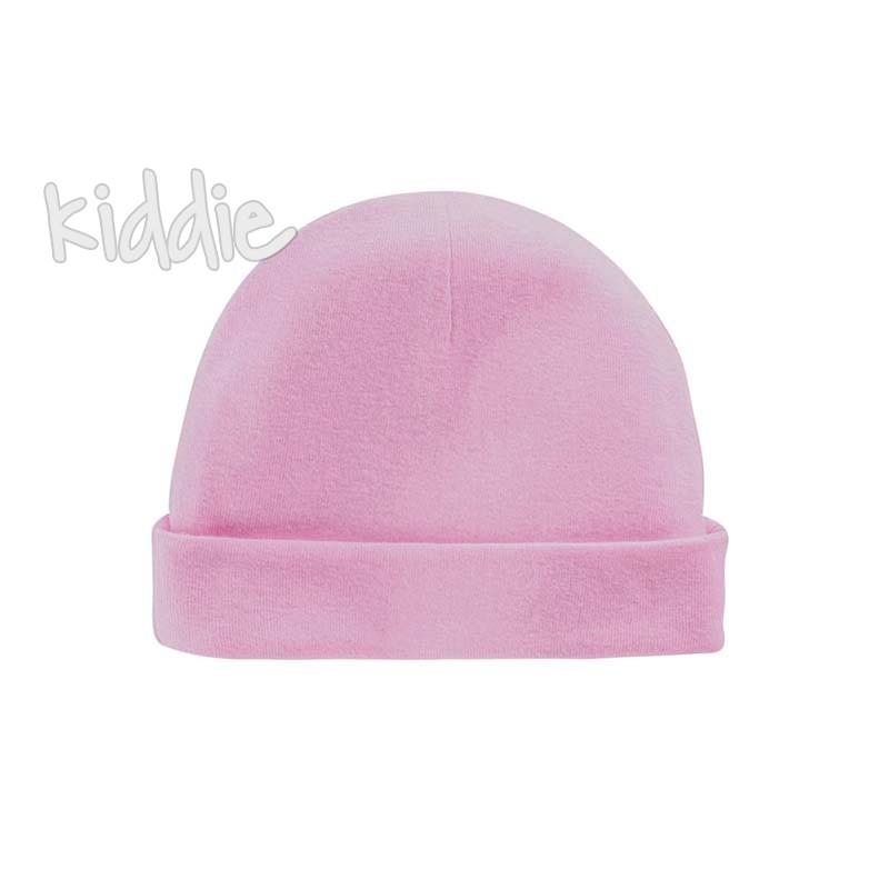 Sling bebe Kikka Boo Isla Pink