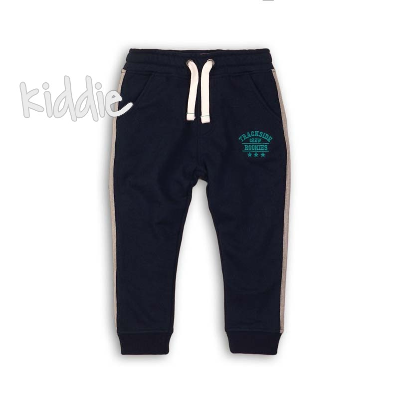 Pantaloni sport baieti Minoti