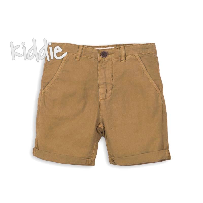 Pantaloni scurti pentru bebelusi Minoti