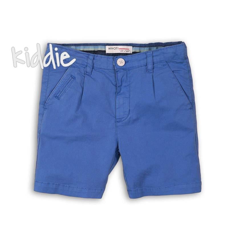 Pantaloni cu buzunare Minoti baiat
