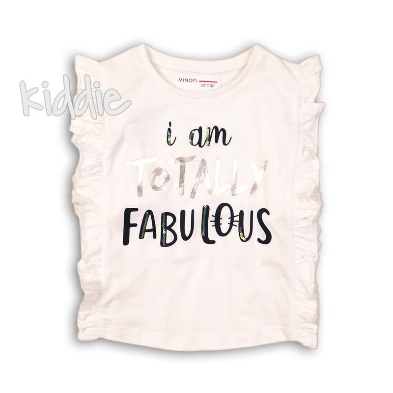Top Minoti Totally fabulous pentru fata