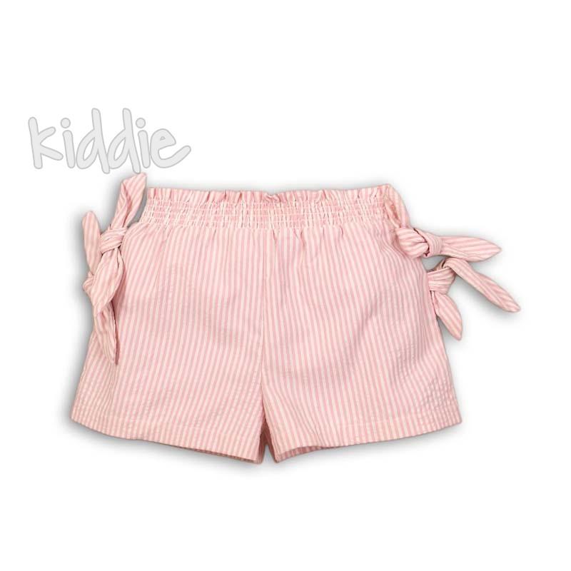 Pantaloni scurti bebelusi Minoti