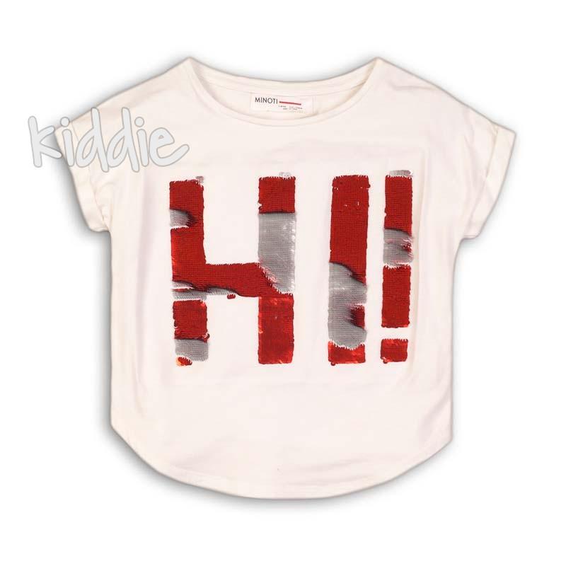 Tricou Minoti HI pentru fata
