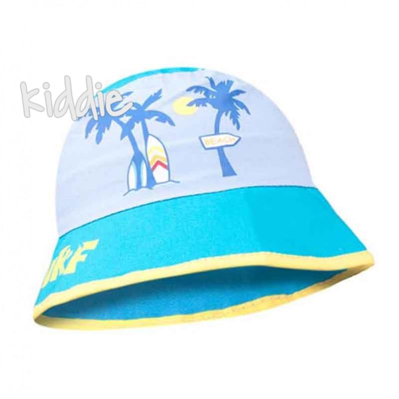 Sapca Surf, EAC pentru bebe
