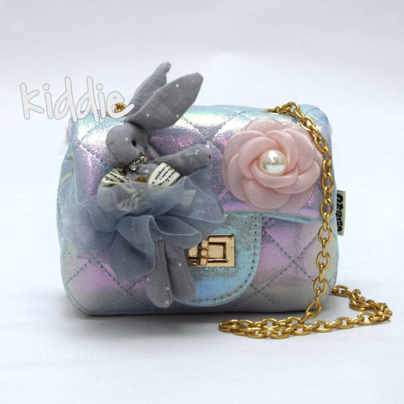 Poseta Rose&Bunny
