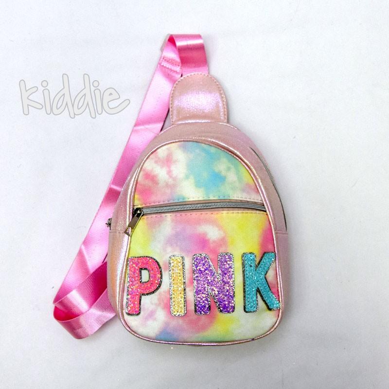 Rucsac Pink fete