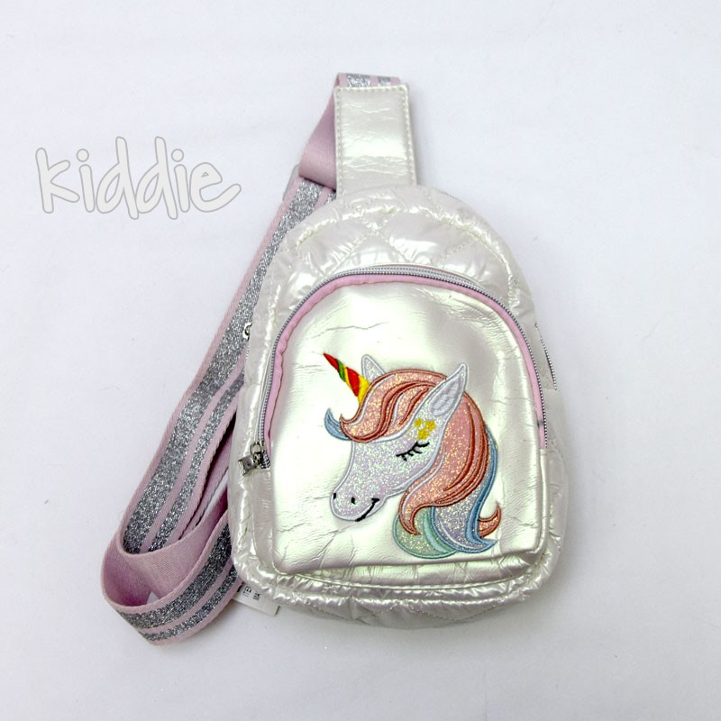Rucsac unicorn pentru fete