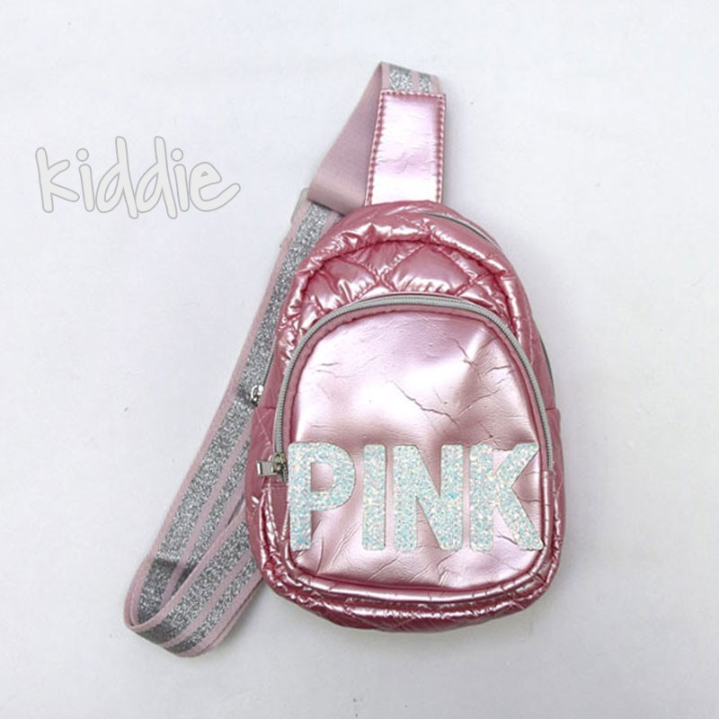 Rucsac Pink pentru fete