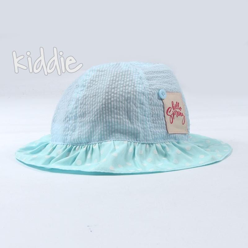 Sapca  Kitti Hello Spring copii