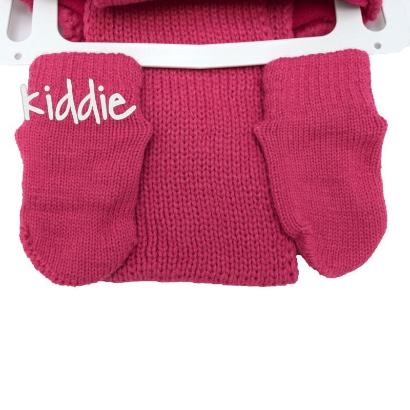 Set de iarna Kitti bebelusi