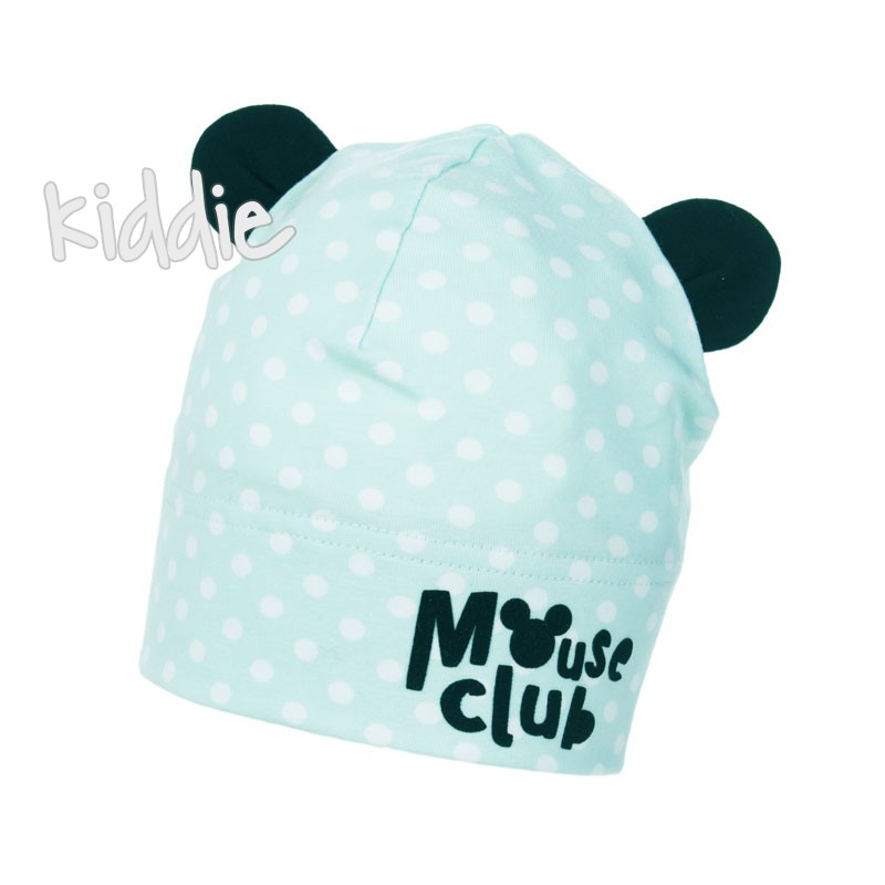 Caciula fete Mouse Club Marika