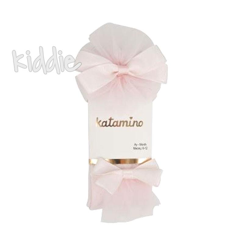 Dres lung bebe Katamino