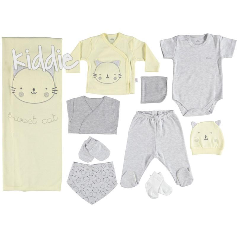 Set bebelusi Bimini 10 piese