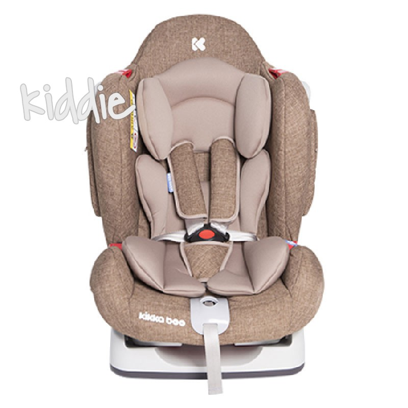 Kikka Boo scaun auto O Right Sps Beige