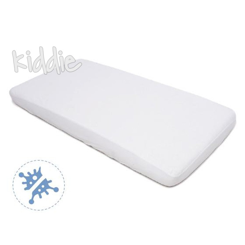 Kikka Boo protector antibacterial pentru saltea 70х140х15
