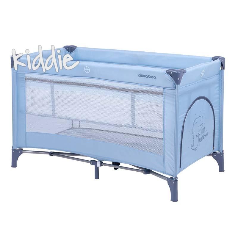 Kikka Boo So Gifted Blue 2020 tarc