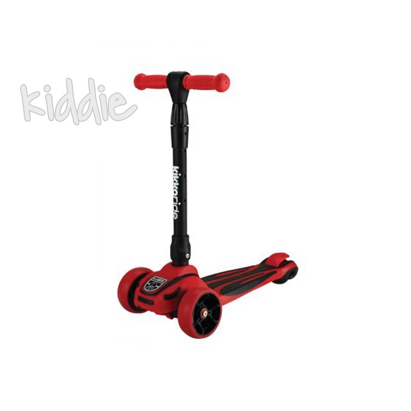 Kikka Boo  Roadster Red 2020 trotineta