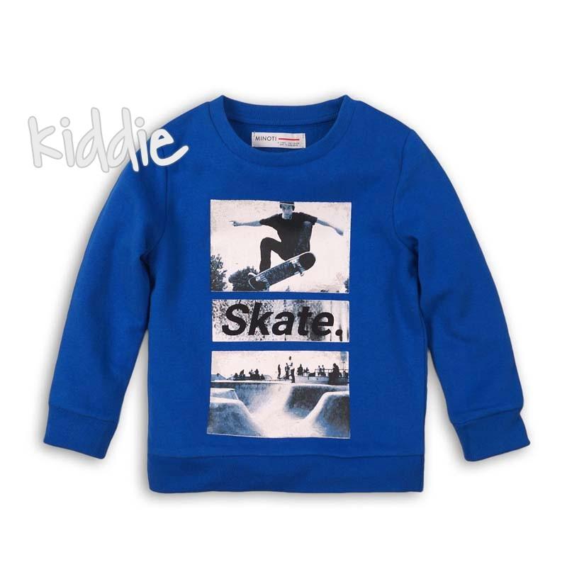 Bluza Minoti Skate pentru baiat