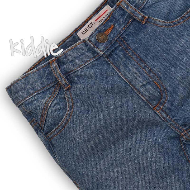 Pantaloni de blug Minoti pentru baieti
