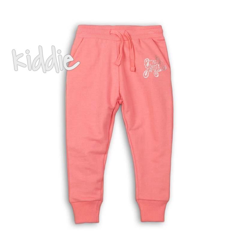 Pantaloni sport Minoti pentru fata