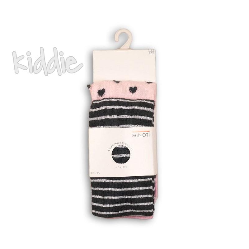 Set ciorapi Minoti pentru copii