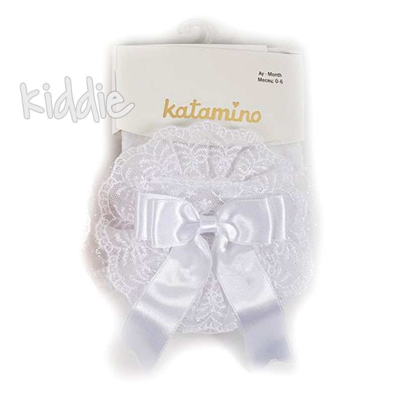 Dres bebe Katamino fetite
