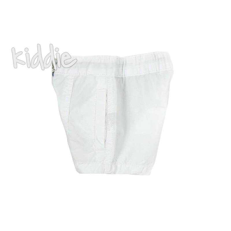 Pantalon scurt pentru fata.